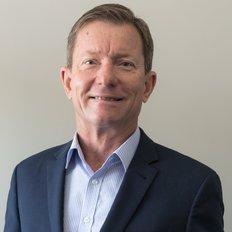 Barry Comben, Sales representative