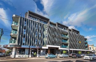 Picture of GO2/182 Lygon Street, Brunswick East VIC 3057