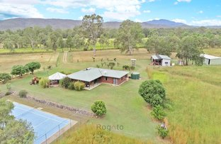 Picture of 173 Kanervo Road, Koah QLD 4881