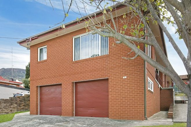 Picture of 4/304 Gipps Road, KEIRAVILLE NSW 2500