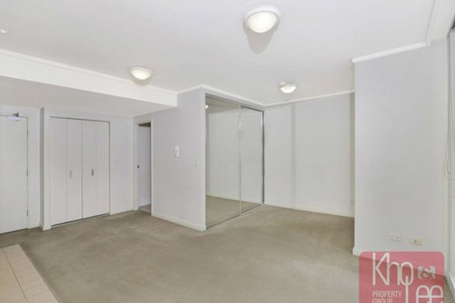 Picture of B408/62 Mountain Street, ULTIMO NSW 2007