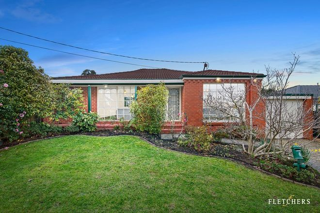 Picture of 1A Pearwood Street, RINGWOOD VIC 3134