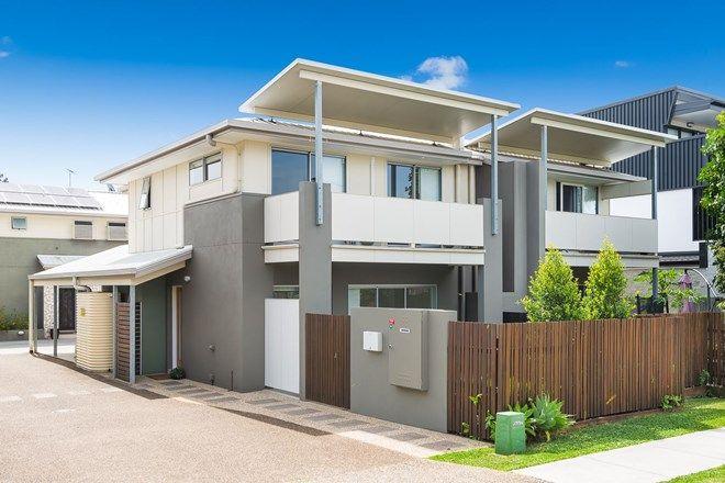 Picture of 2/23 Eversley Terrace, YERONGA QLD 4104
