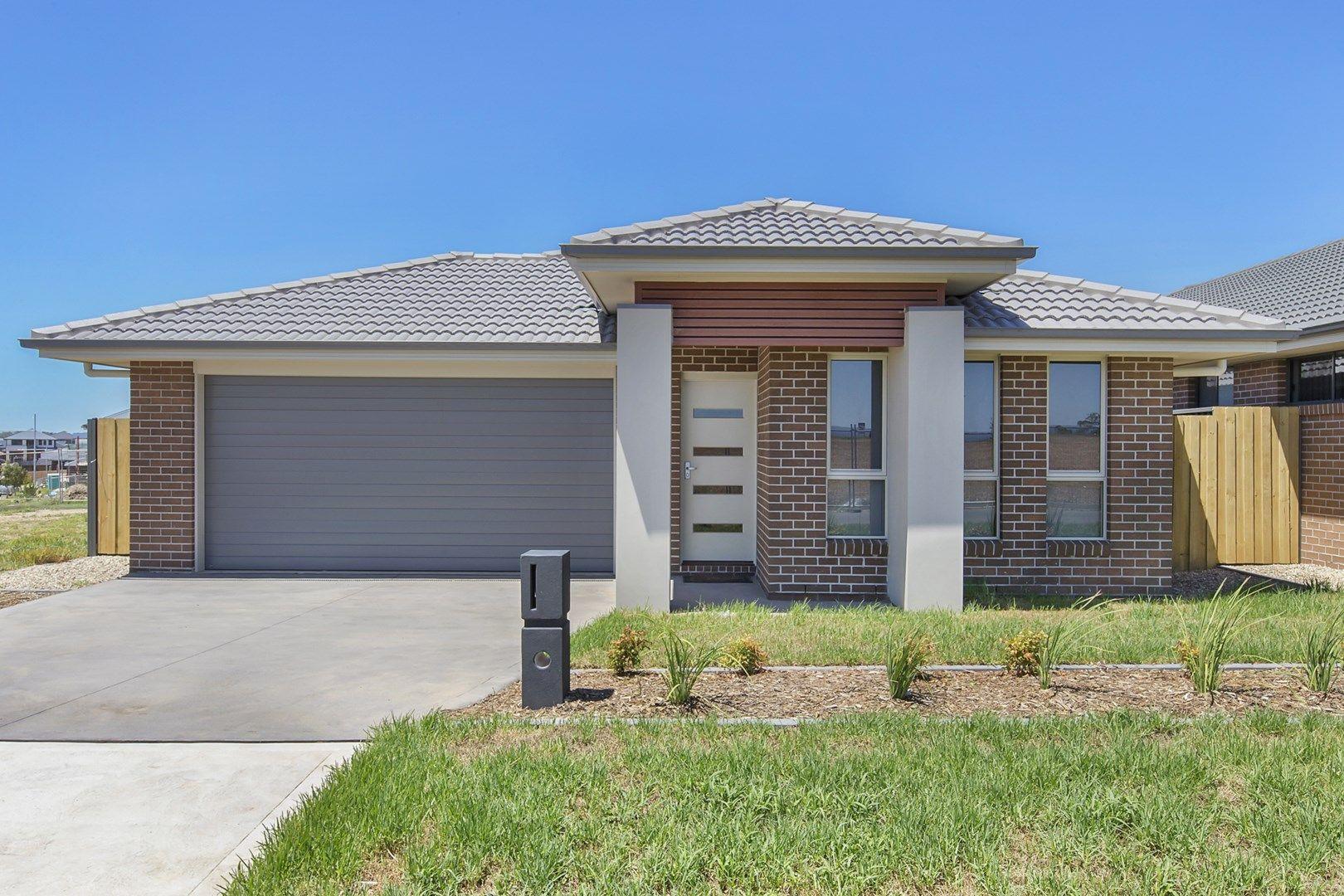 38 Howard Loop, Oran Park NSW 2570, Image 0