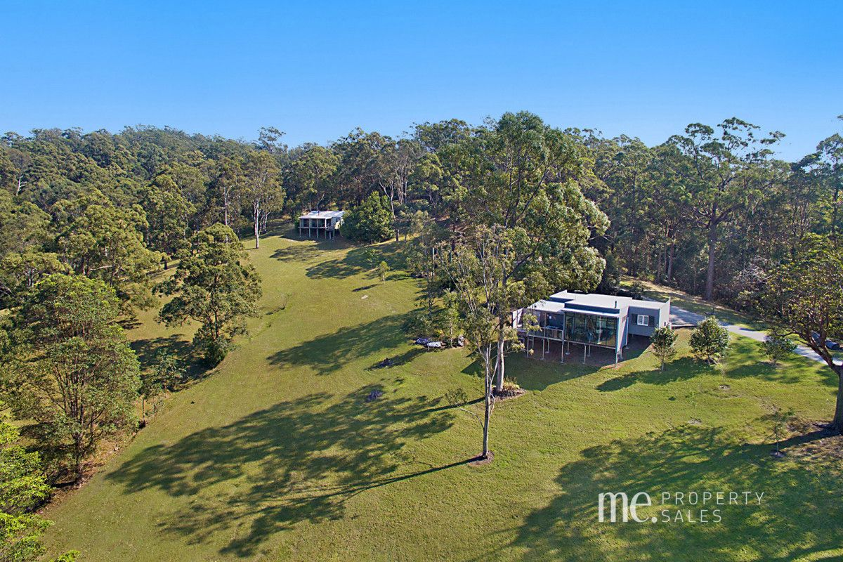 89 Freds Road, Ocean View QLD 4521, Image 1