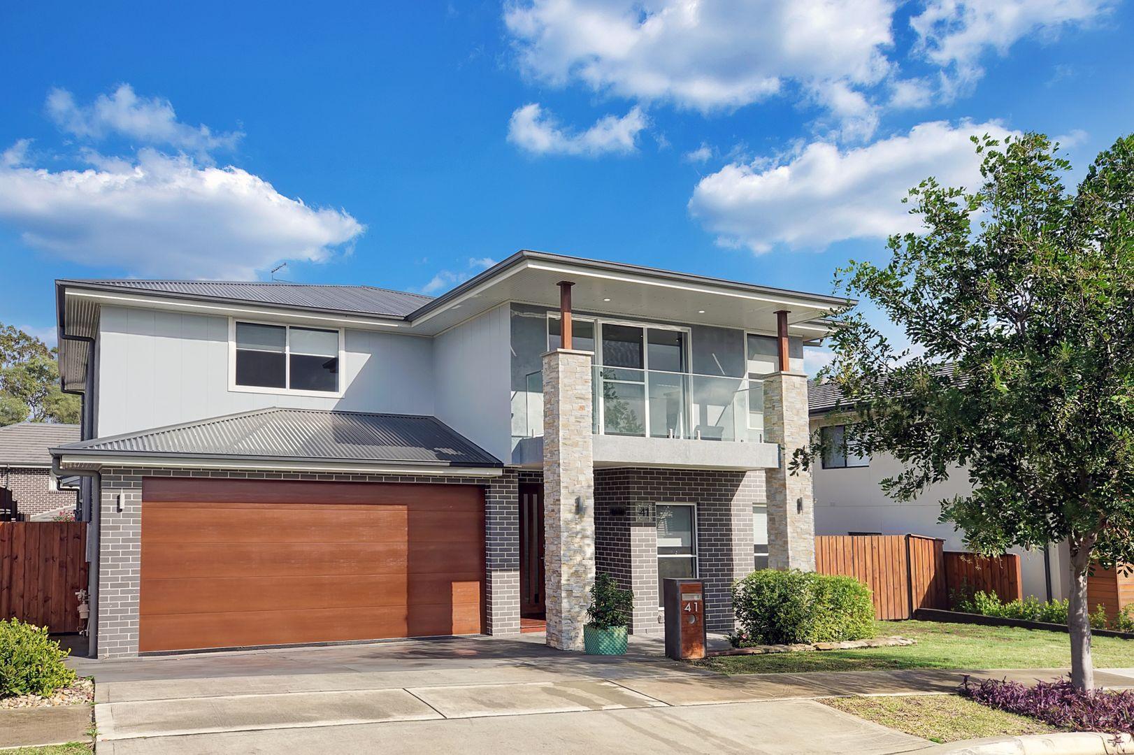 41 Highdale Terrace, Glenmore Park NSW 2745, Image 1