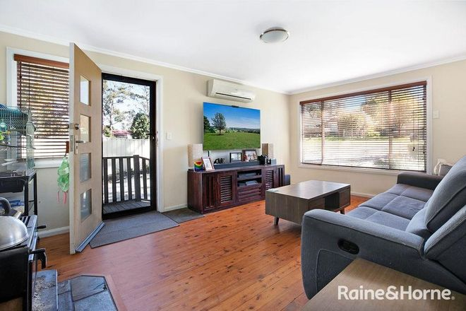 Picture of 31 Stanley Street, HILL TOP NSW 2575