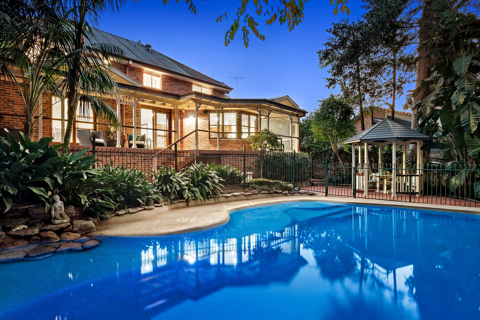 3 Bellwood  Place, Castle Hill NSW 2154, Image 1