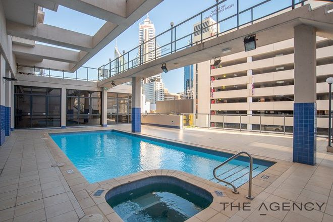 Picture of 8/418-428 Murray Street, PERTH WA 6000