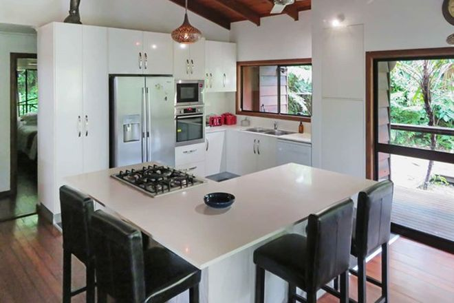 Picture of 169 Sydney Close, BAYVIEW HEIGHTS QLD 4868