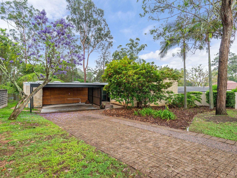148 Kenmore Road, Fig Tree Pocket QLD 4069, Image 0