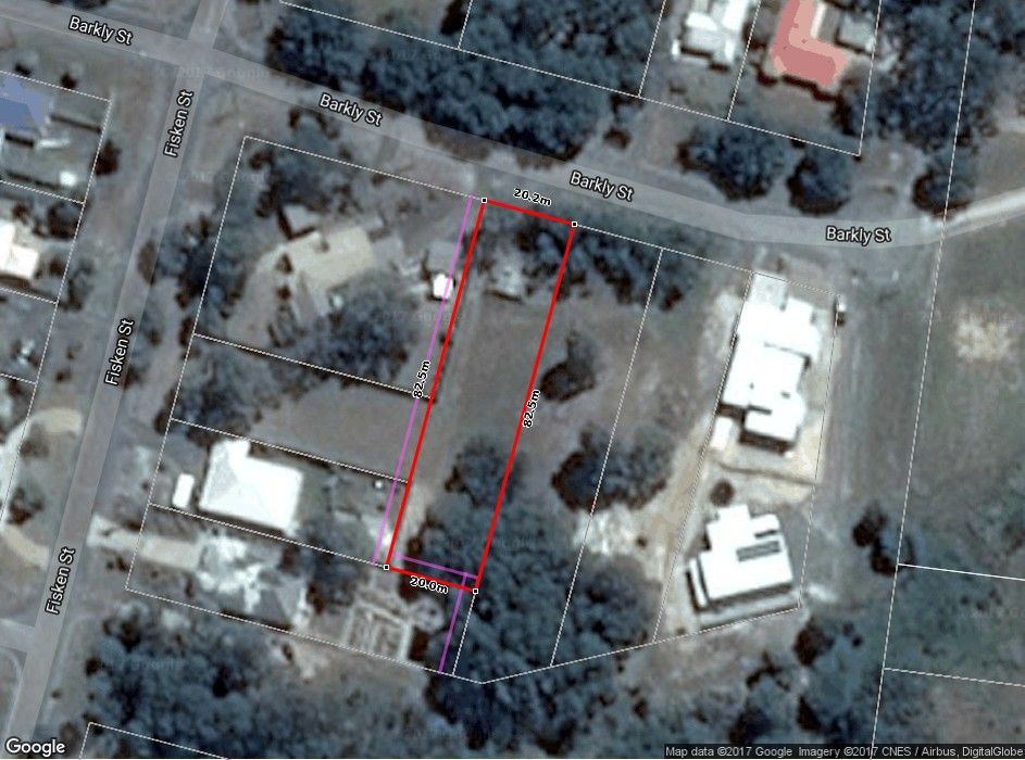 Lot 2 Barkly Street, Buninyong VIC 3357, Image 2