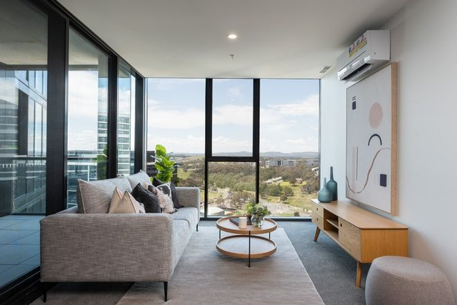 Picture of 1 & 3 GRAZIER LANE, BELCONNEN, ACT 2617