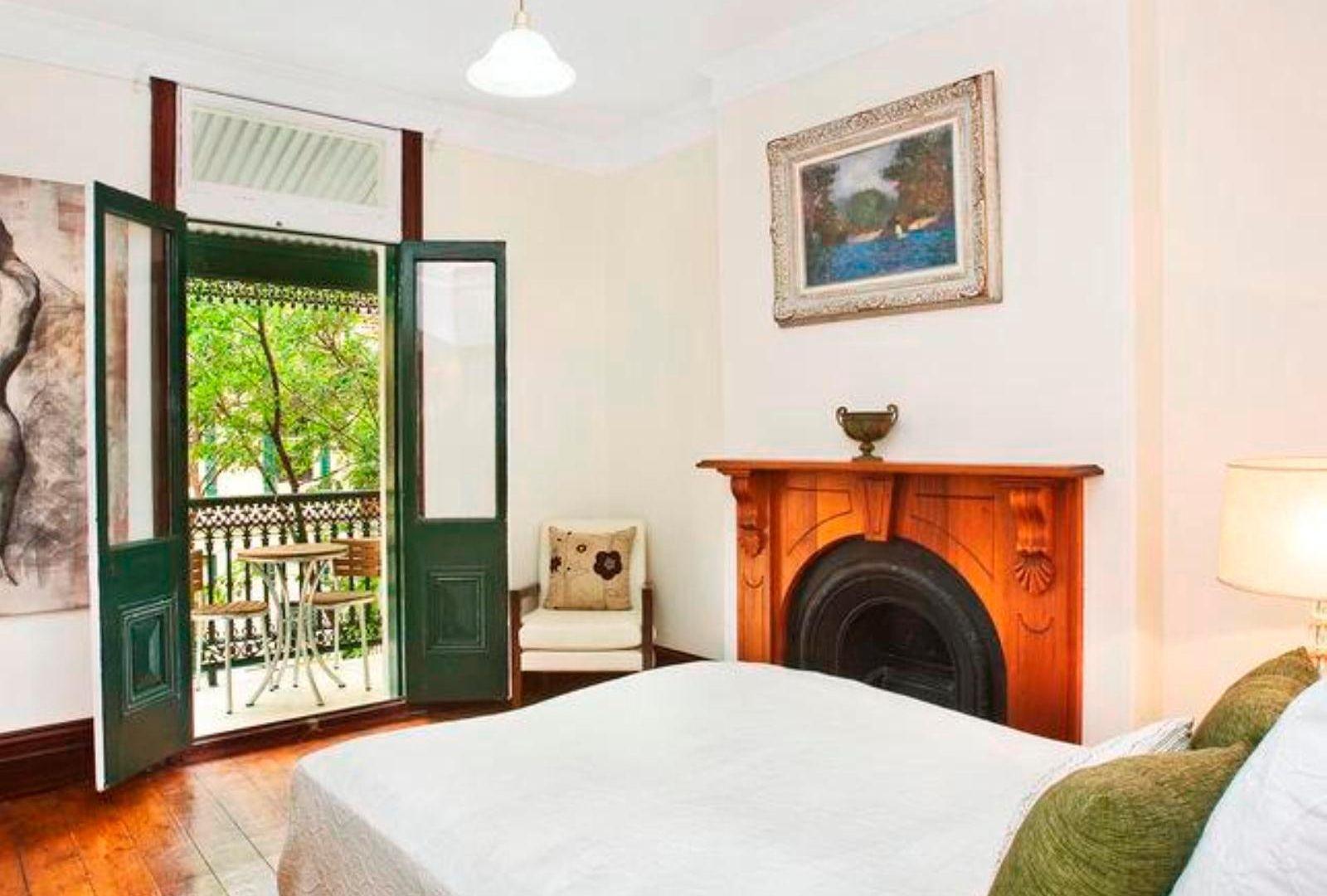 156 Underwood Street, Paddington NSW 2021, Image 1