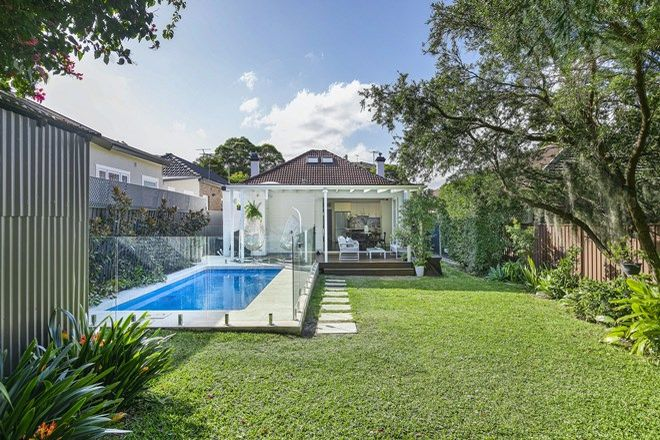 Picture of 132 Lilyfield Road, LILYFIELD NSW 2040