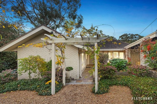 Picture of 67 Orchard Crescent, MONT ALBERT NORTH VIC 3129