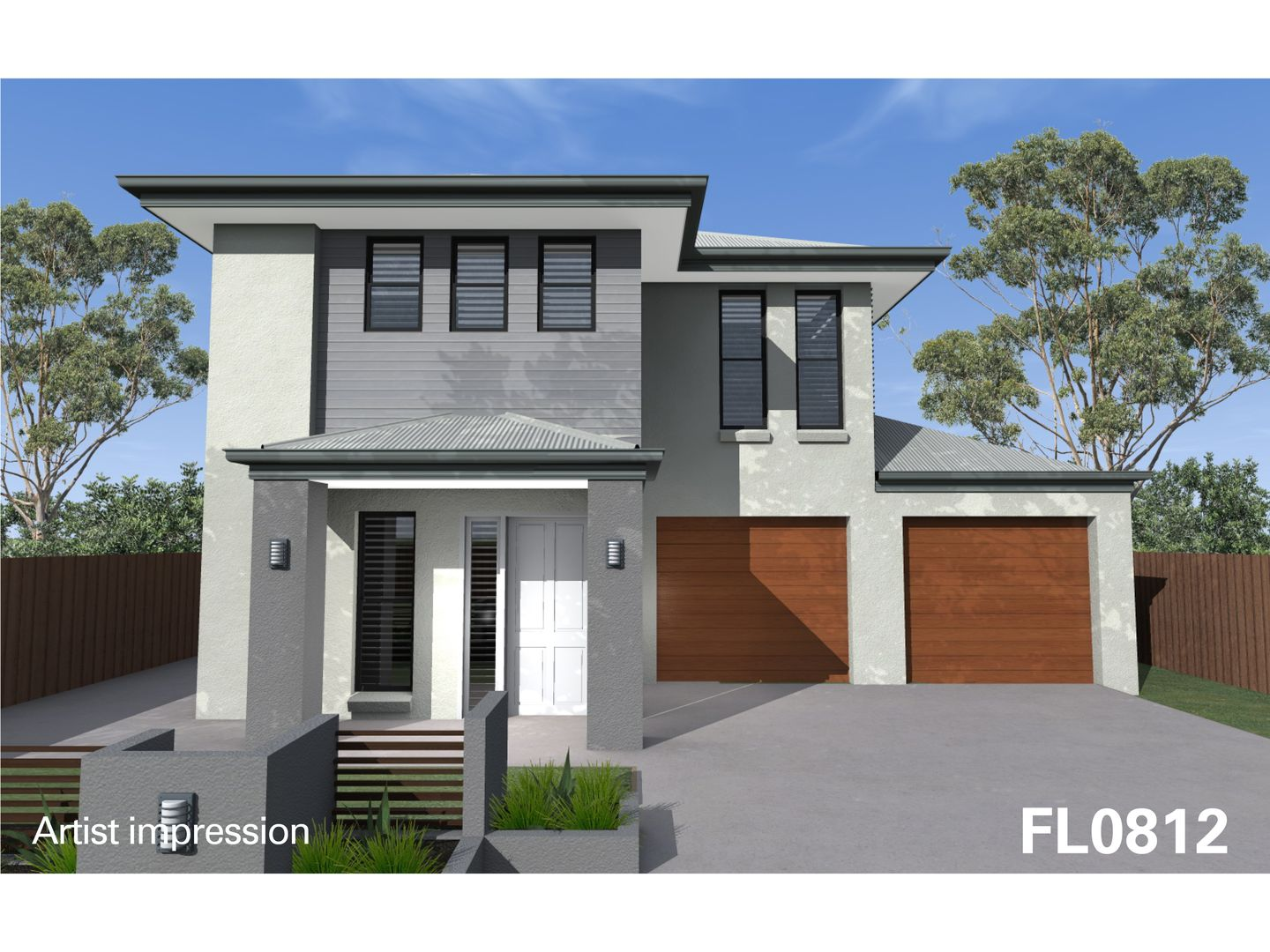 Lot 27 Gregor Crescent, Coomera QLD 4209, Image 2