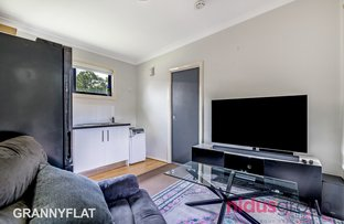 Picture of 17 & 17A Forrester Road, Lethbridge Park NSW 2770