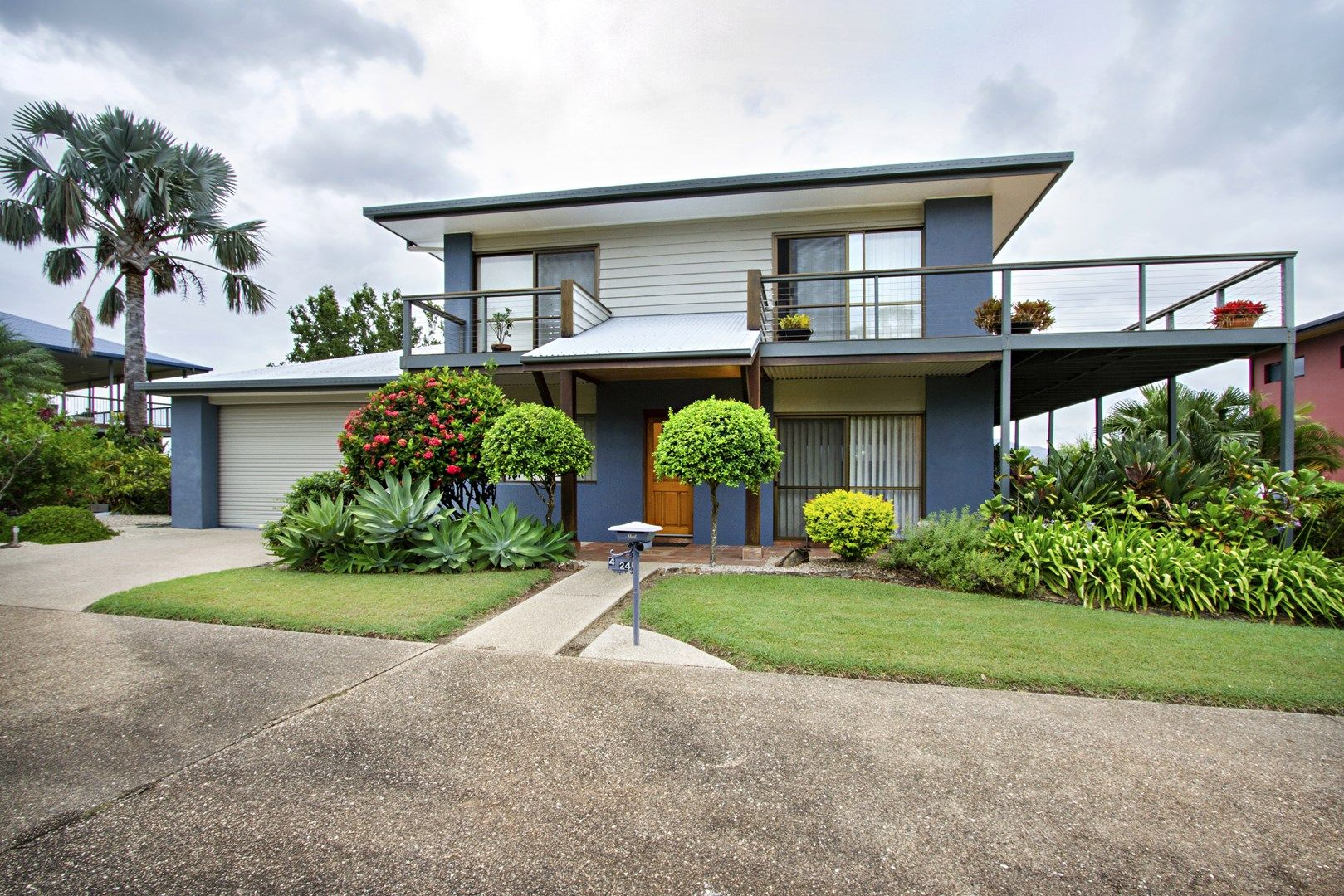 4/24 Illawong Street, Cannonvale QLD 4802, Image 0