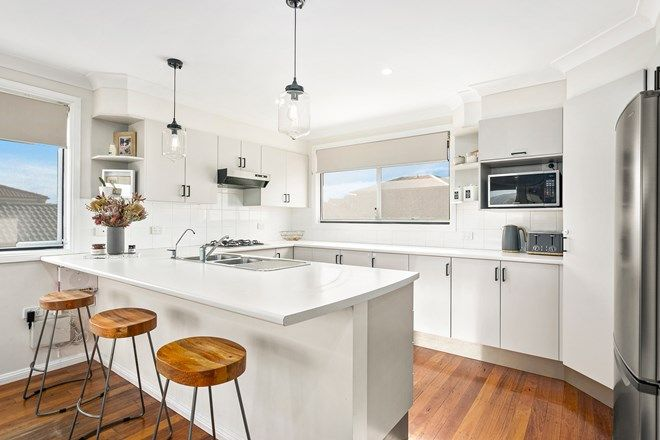 Picture of 2/12 Monkhouse Parade, SHELL COVE NSW 2529