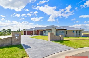 Picture of 8 CRISTINA PLACE, Silverdale NSW 2752