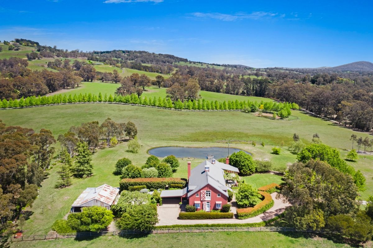 350 Diamond Fields Road, Mittagong NSW 2575, Image 2