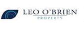 Logo for Leo O'Brien Property