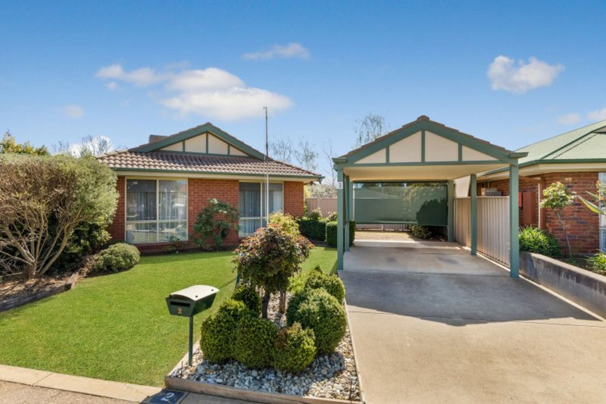 2 Lee Court, Kyabram VIC 3620, Image 0