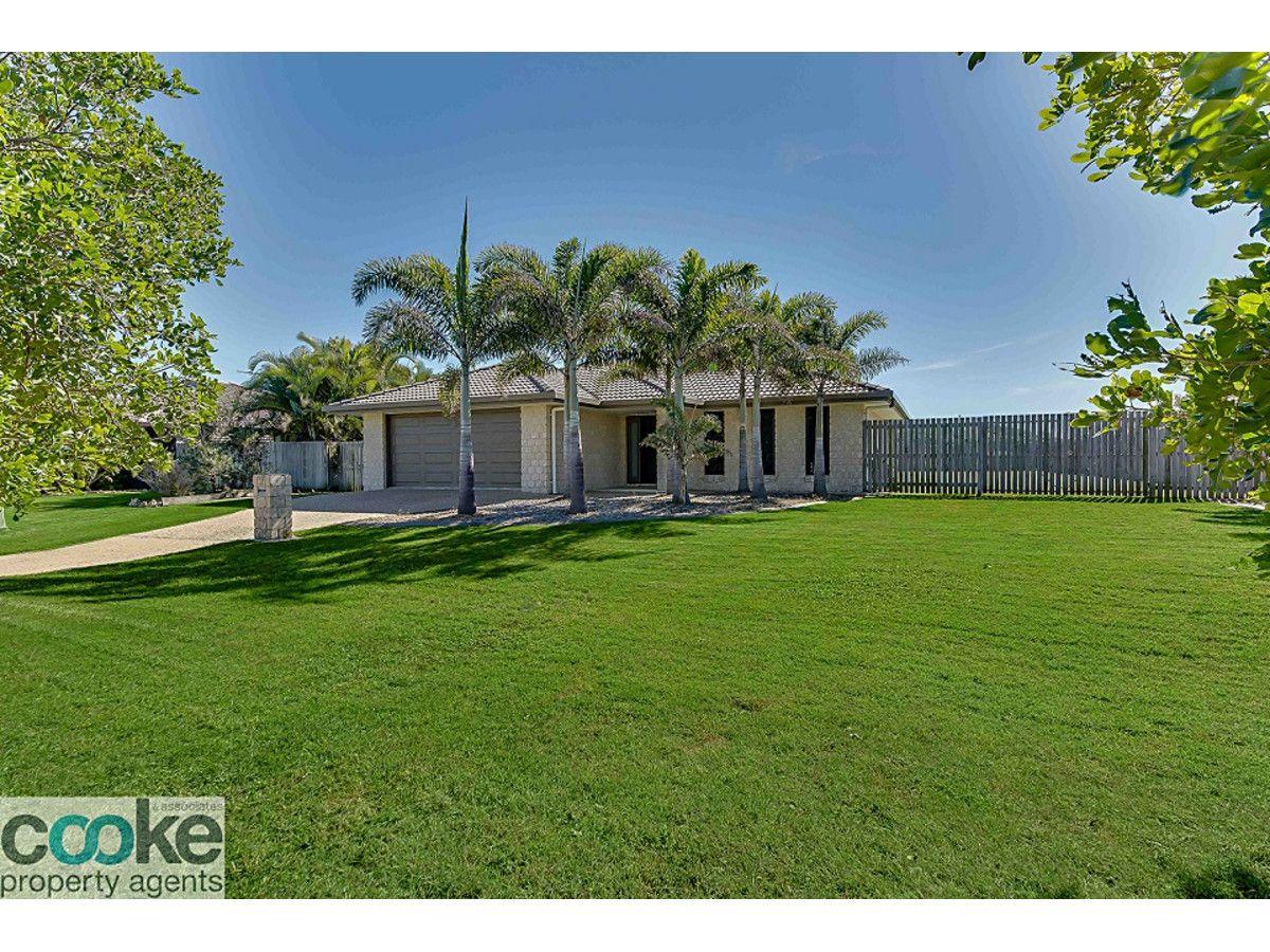 8 Saltwater Court, Mulambin QLD 4703, Image 0