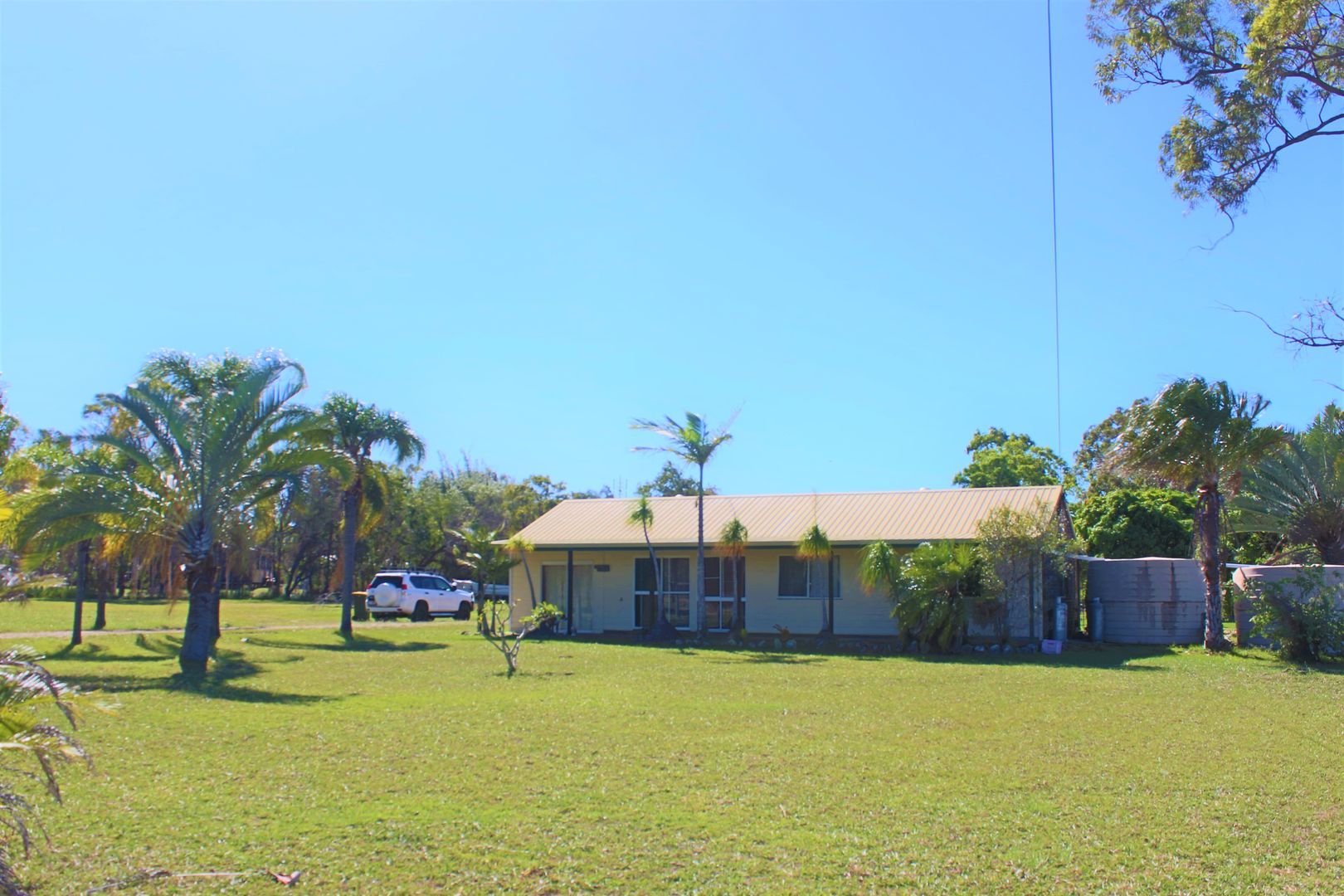 Jakeman Drive, Agnes Water QLD 4677, Image 0
