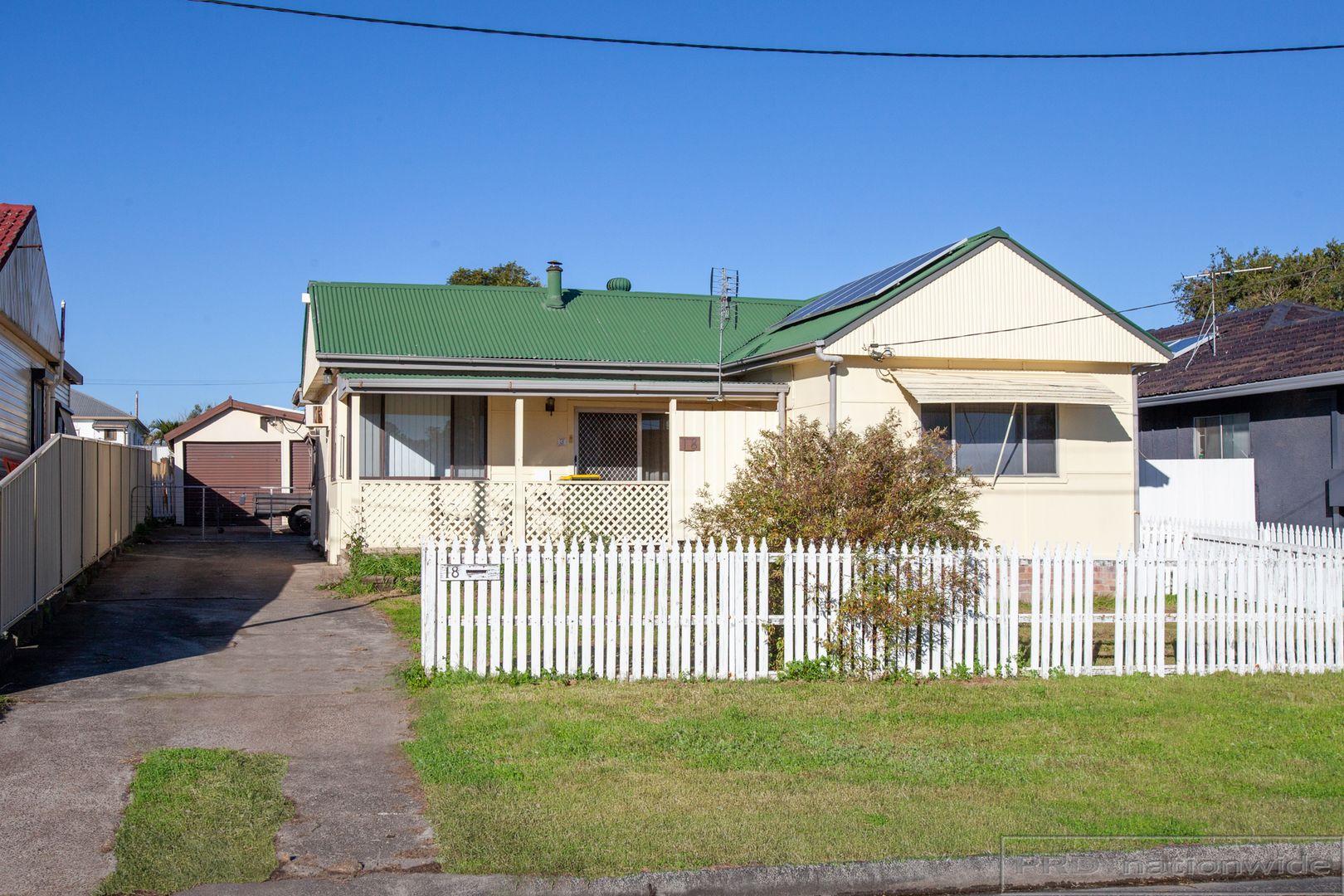 18 Byron Street, Beresfield NSW 2322, Image 0