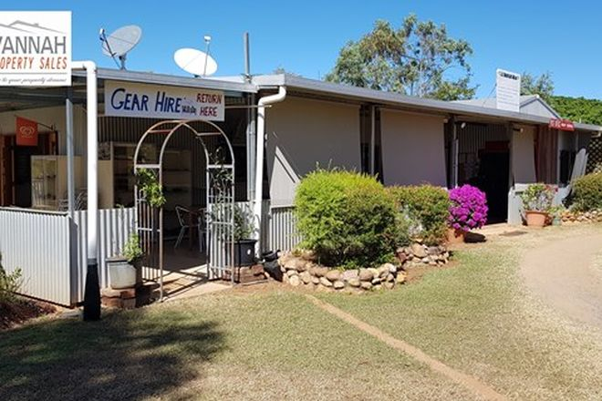 Picture of 2 Garland Street, MOUNT SURPRISE QLD 4871