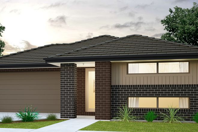 Picture of 122 Continuance Way, DELACOMBE VIC 3356