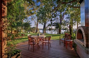 Picture of 111 Riverside Drive, Port Macquarie NSW 2444