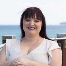 Heidi Tucker, Property Manager