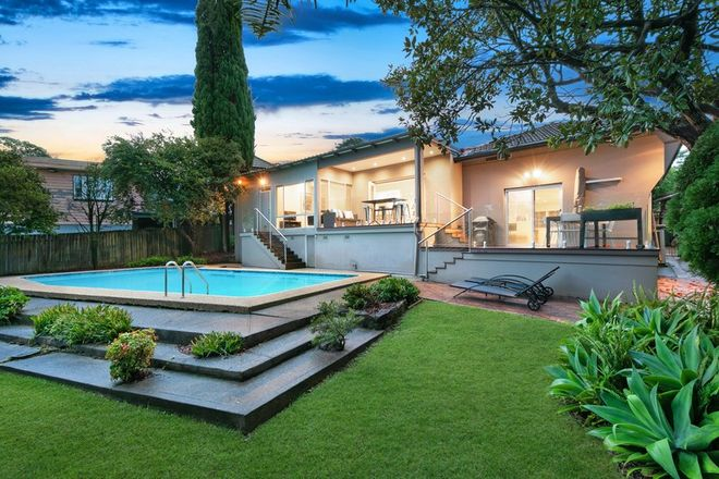 Picture of 15 Barra Brui Crescent, ST IVES NSW 2075