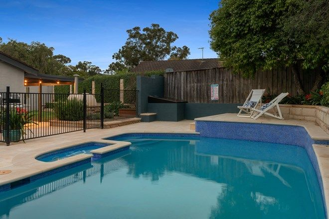 Picture of 14 Parkview Avenue, GLENORIE NSW 2157