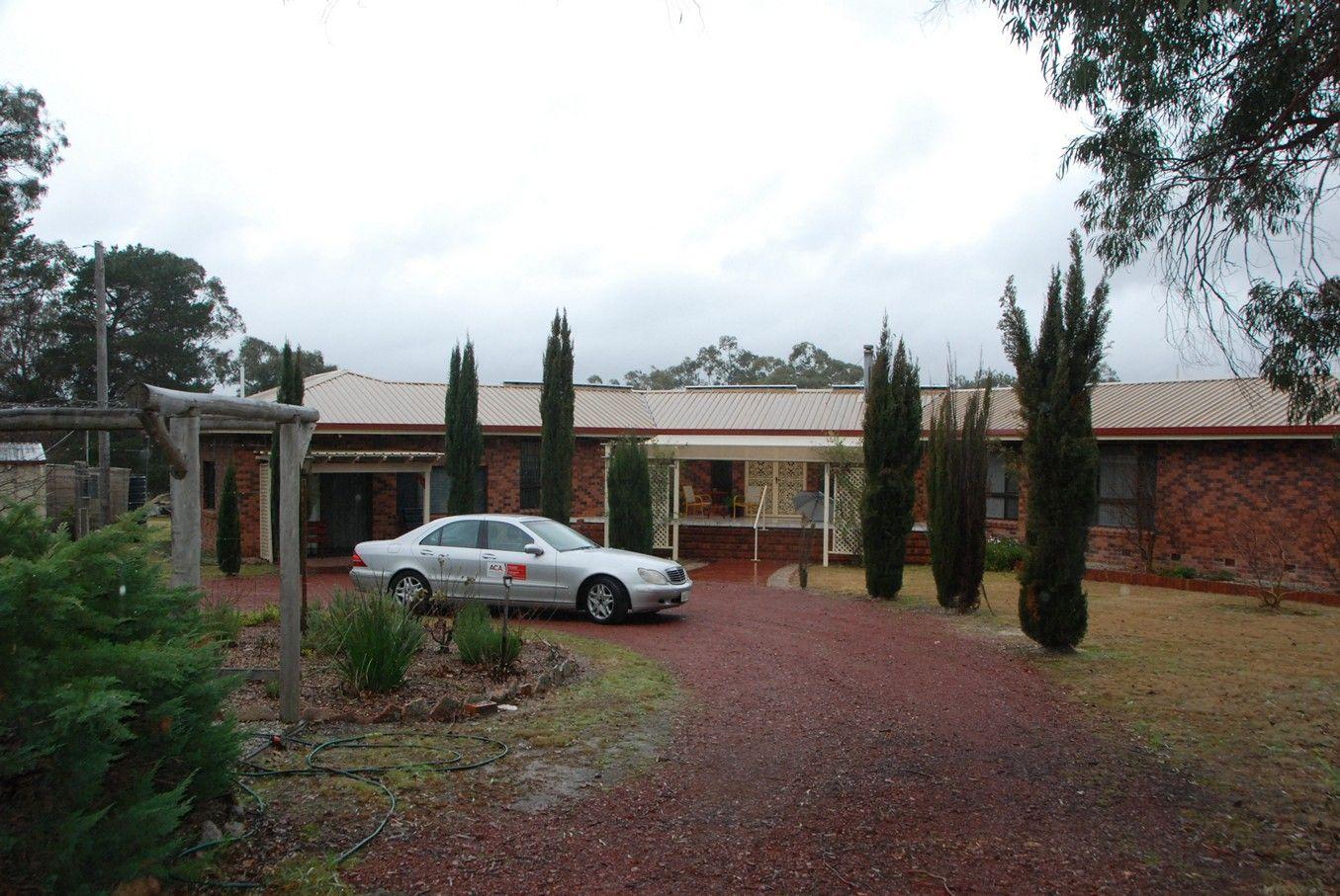 34 Kingston Road, Stanthorpe QLD 4380