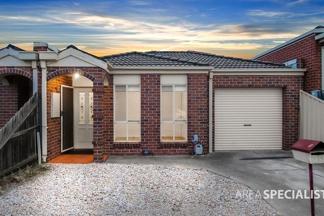 Picture of 14 Rafter Drive, ST ALBANS VIC 3021