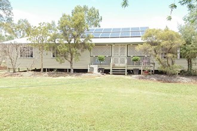 Picture of 22 Thistle Street, BLACKALL QLD 4472