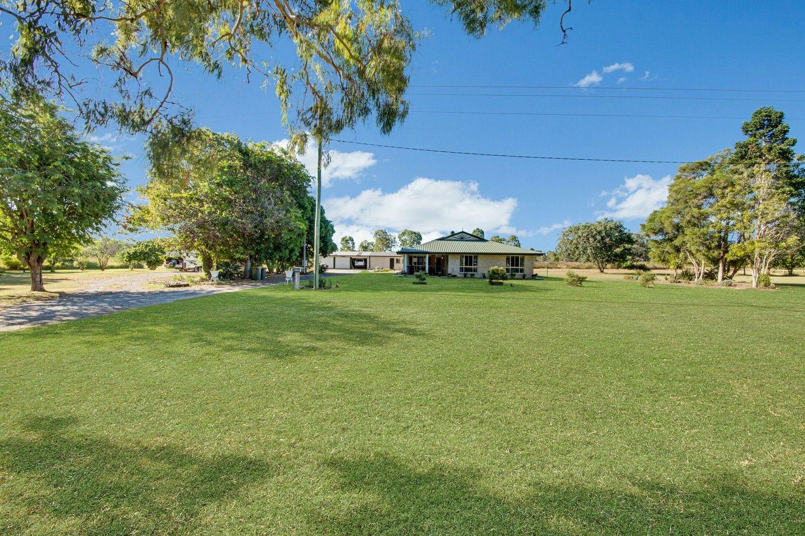 48866 Bruce HIghway, Benaraby QLD 4680, Image 0