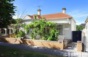 Picture of 47 Bunbury Street, Footscray VIC 3011