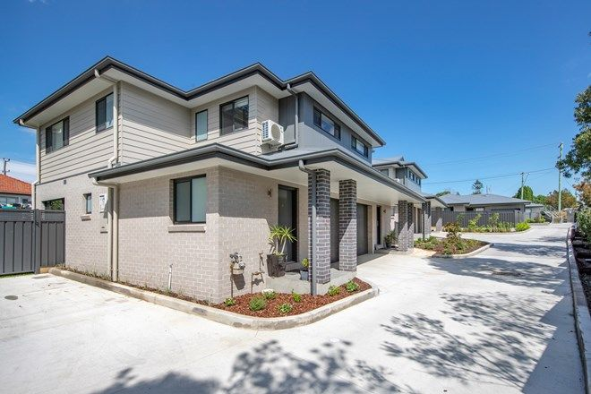 Picture of 3/130 Charlestown  Road, KOTARA NSW 2289