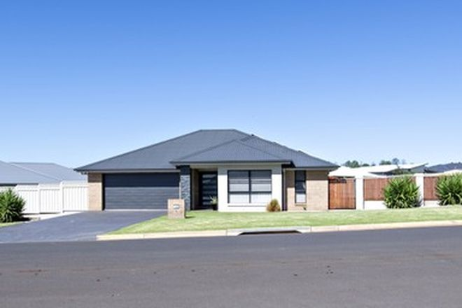 Picture of 48 Champagne Drive, DUBBO NSW 2830