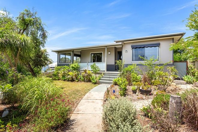 Picture of 7 Rowley Street, WINGHAM NSW 2429