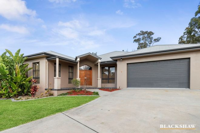 Picture of 7 Gosse Place, SUNSHINE BAY NSW 2536