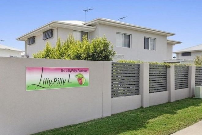 Picture of 2/54 Lillypilly Avenue, GRACEMERE QLD 4702
