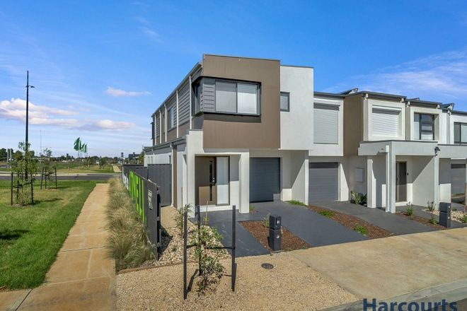 Picture of 16 Pippen Loop, FRASER RISE VIC 3336