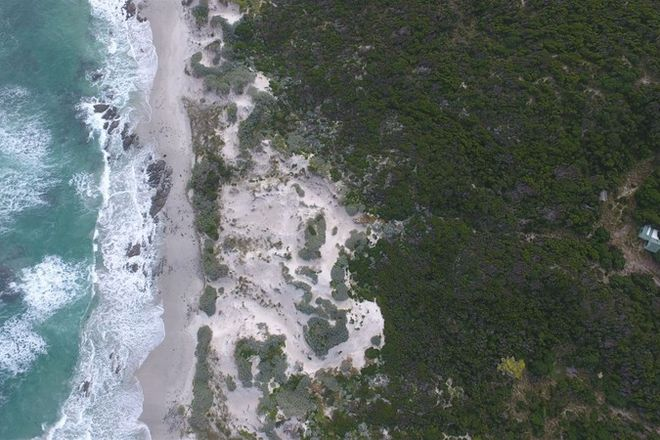 Picture of 000 Bungaree Road, Arrow Beach, BUNGAREE TAS 7256