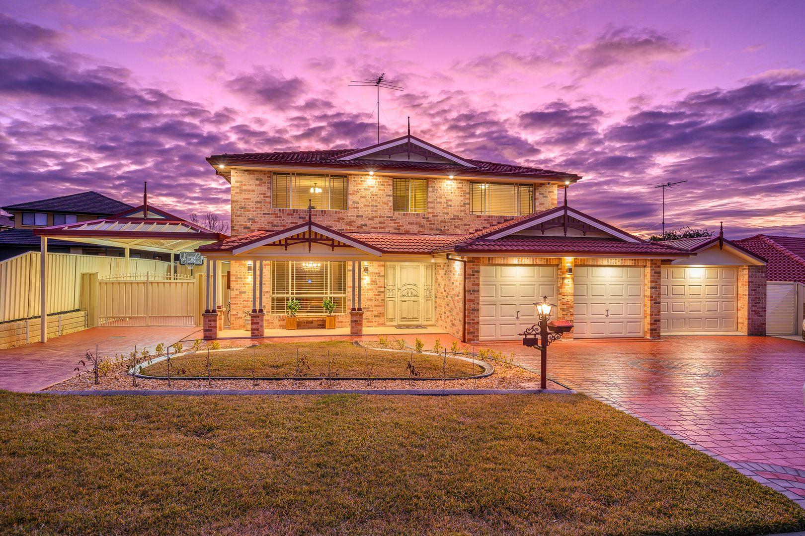 12 Bayldon Place, Glenmore Park NSW 2745, Image 0